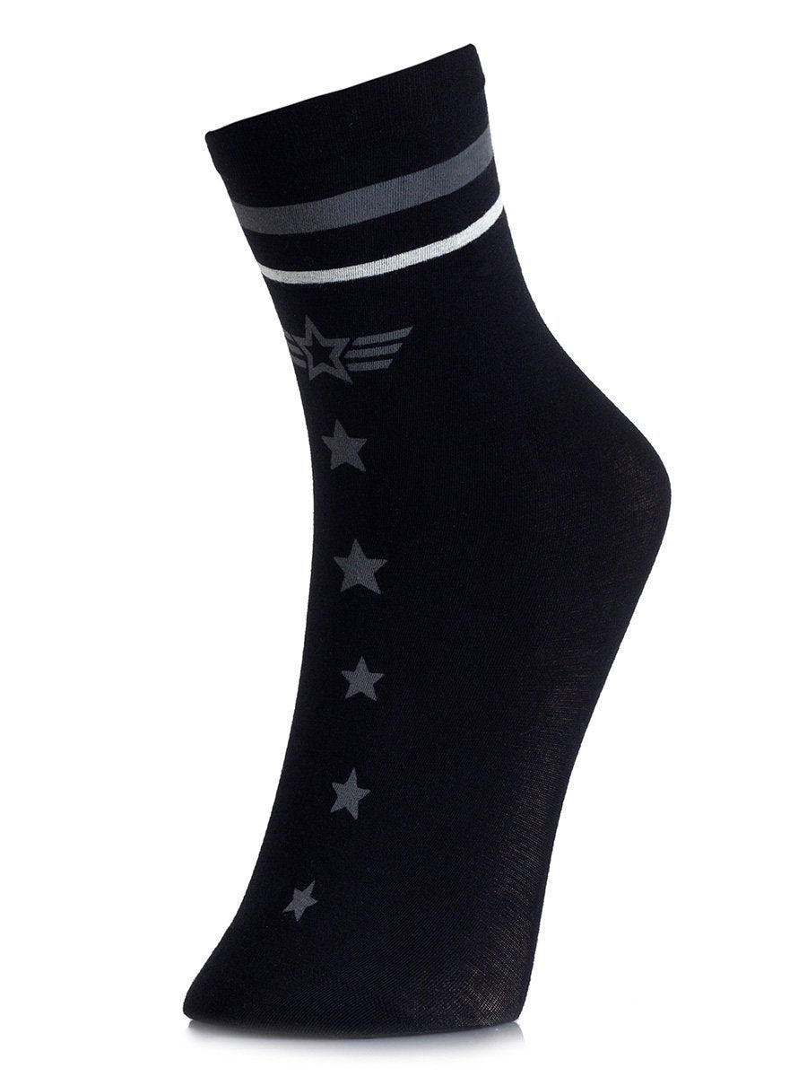 Top Gun Ankle Socks