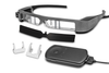 Epson Moverio BT-300 FPV Smart Glasses (FPV/Drone Edition)