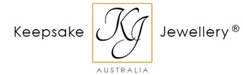 Keepsake Jewellery Australia logo