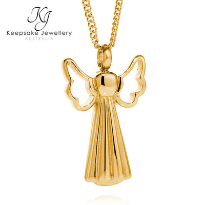 Angel Memorial Jewellery GSTS