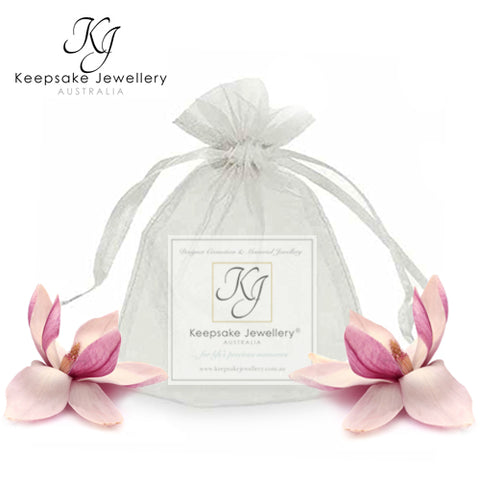 Keepsake Jewellery Australia Gift Bag