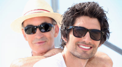 Zacway, Zacway Eyewear, Happy Father's Day