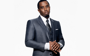 D is for DIDDY - HUSTLE BABY HUSTLE