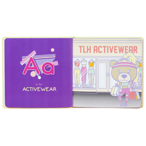 A is For Activewear