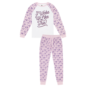 Dreams 'Mama' Sleepwear Set