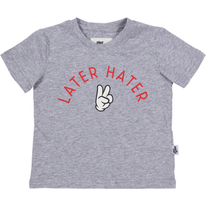 Later Tee