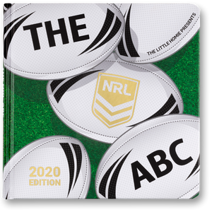 The NRL ABC