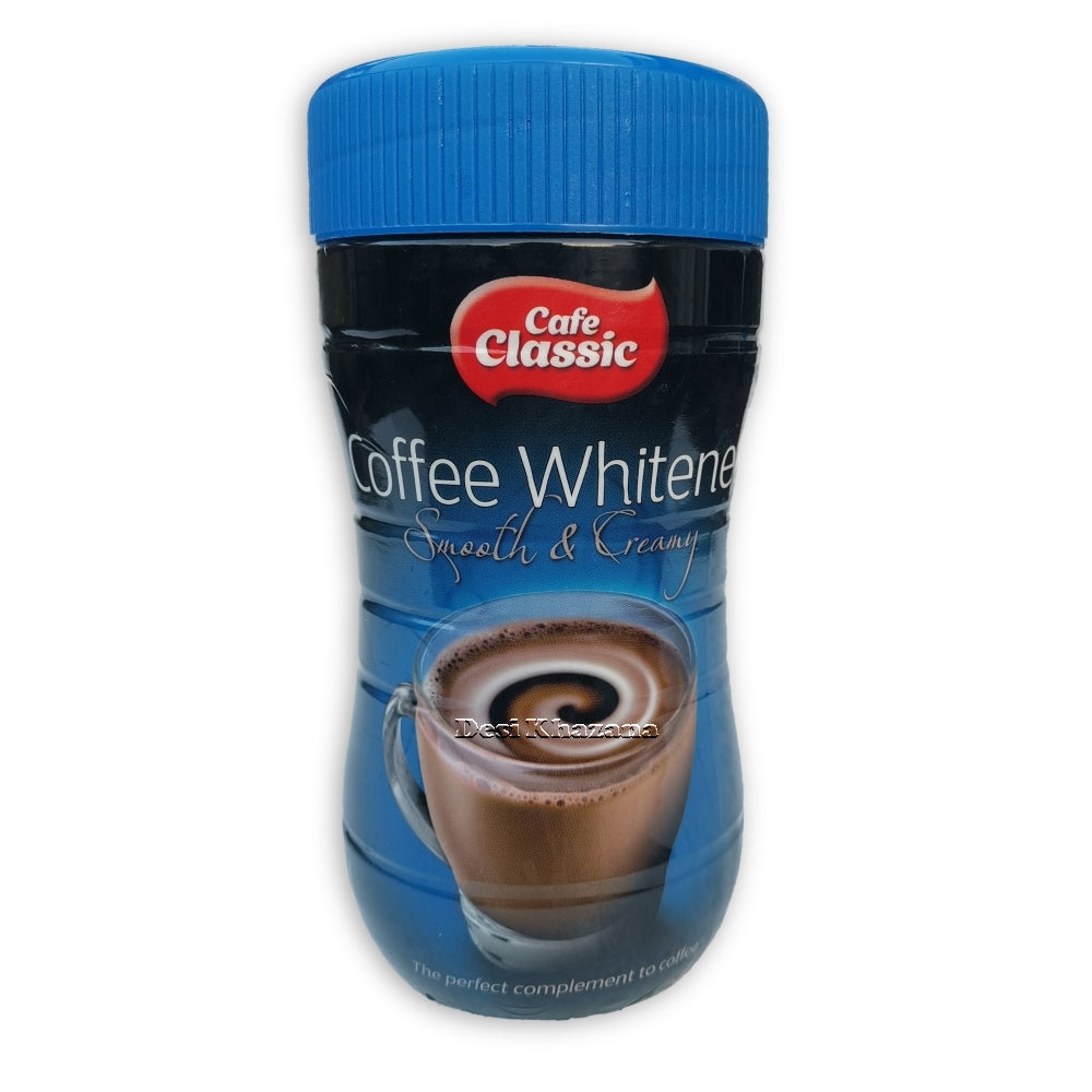 Cafe Classic Coffee Whitener - Desi Khazana