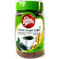 Double Horse Instant Ginger Coffee 150 gm - Desi Khazana
