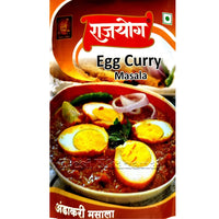 Rajyog Egg Curry Masala