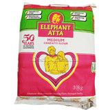 Elephant Medium Atta - Desi Khazana