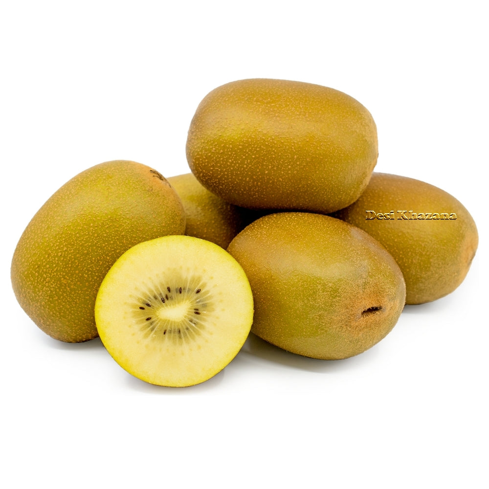 Golden Kiwi Desi Khazana Fresh Fruits