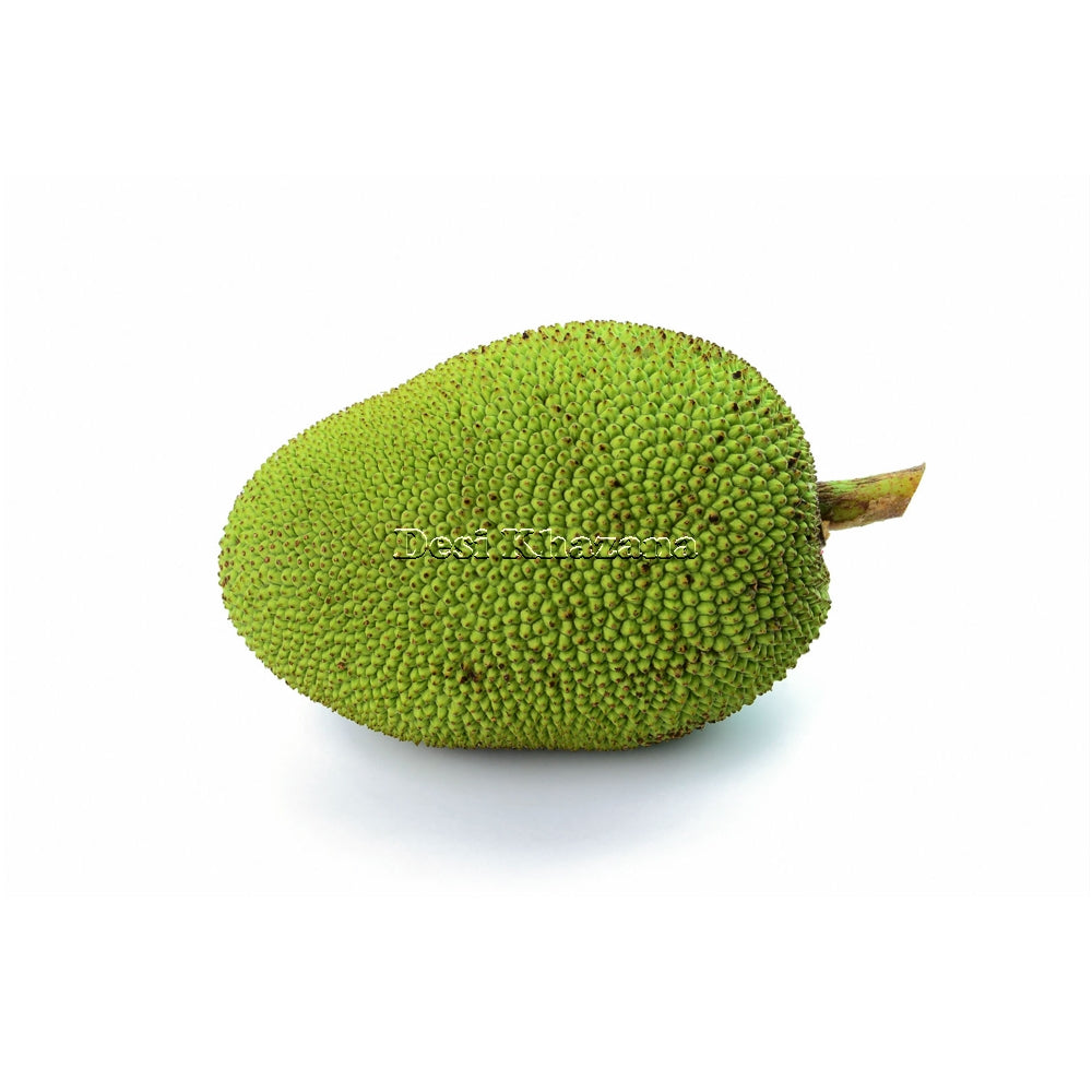 Fresh Green Jackfruit - Desi Khazana
