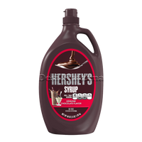 Hershey's Chocolate Syrup 1.36 Kg