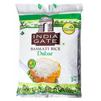 India Gate Durbar Basmati Rice 5 Kg