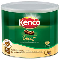 Kenco Decaff Coffee 500 gm - Desi Khazana