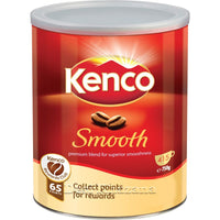 Kenco Smooth Instant Coffee 750 gm - Desi Khazana