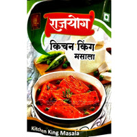 Rajyog Kitchen King Masala - Desi Khazana