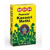 MDH Kasuri Methi (Dried Fenugreek leaves)