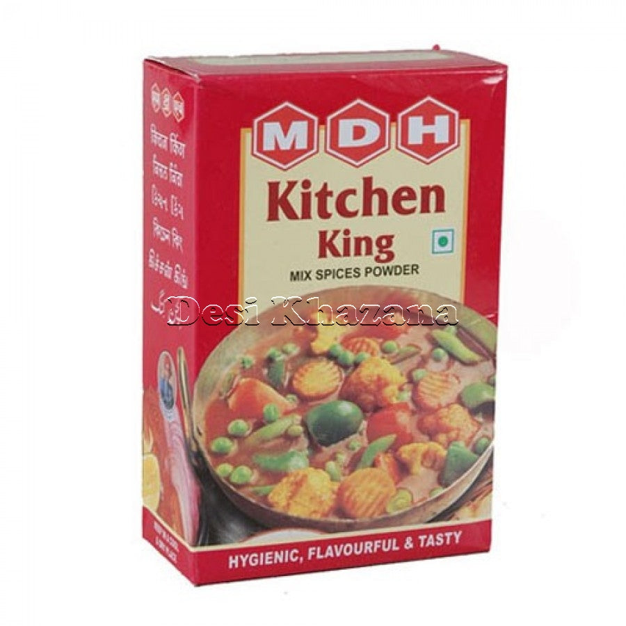 MDH Kitchen King Masala - Desi Khazana