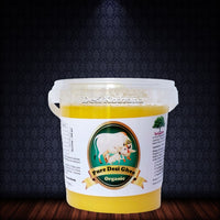 Pure Preparations Organic Desi Ghee 500 gm