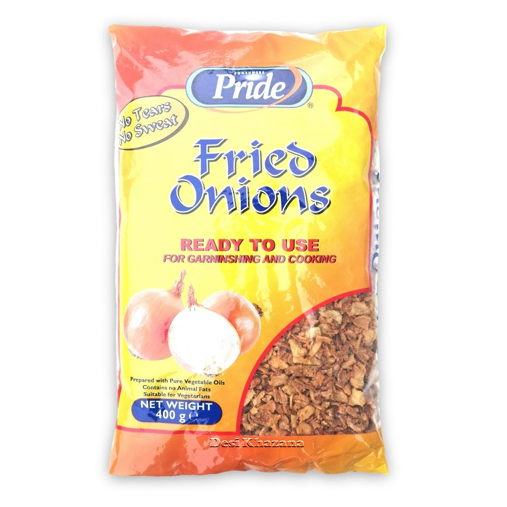 Pride Fried Onion Desi Khazana