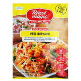 Rasoi Magic Veg Biryani Spice Mix - Desi Khazana