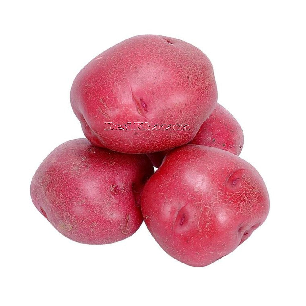 Red Potatoes (Medium Size) 2 Kg