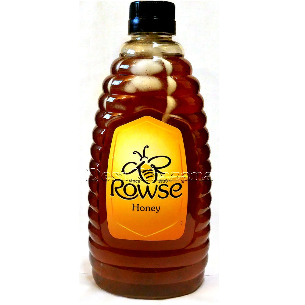 Rowse Honey 1.36 Kg - Desi Khazana