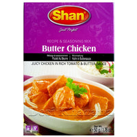 SHAN Butter Chicken Mix - Desi Khazana