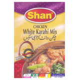 SHAN Chicken White Karahi Mix - Desi Khazana