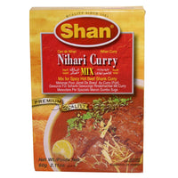 SHAN Nihari Curry Mix - Desi Khazana