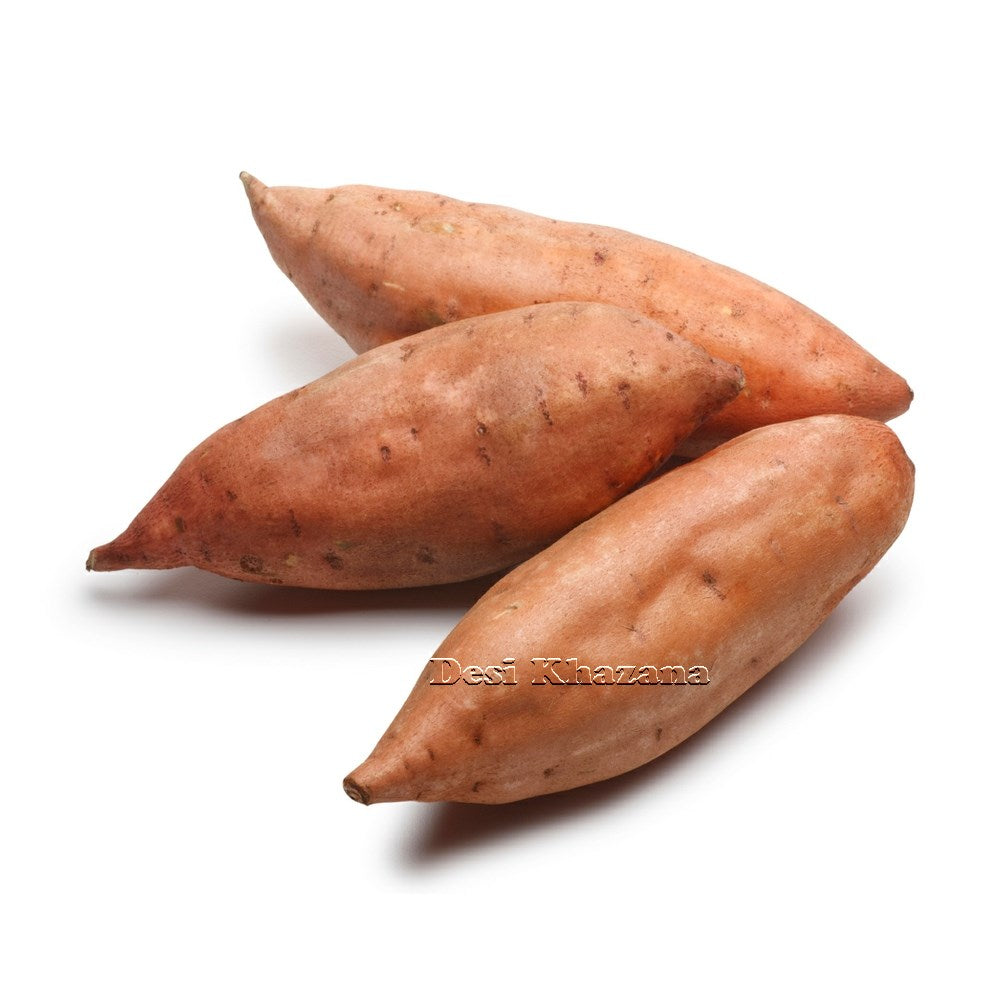 Sweet Potato - Desi Khazana
