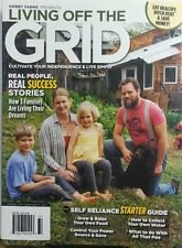 Hobby Farms Presents Living Off The Grid Vol 1 Self Reliance