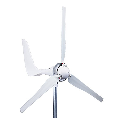 Wind Turbine Generator kit- 1500W 24V 60A.