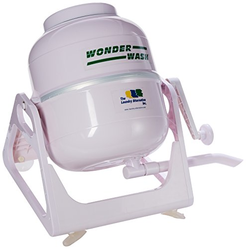 Mini Washing Machine | Non-electric Portable Compact Mini Washing Machine