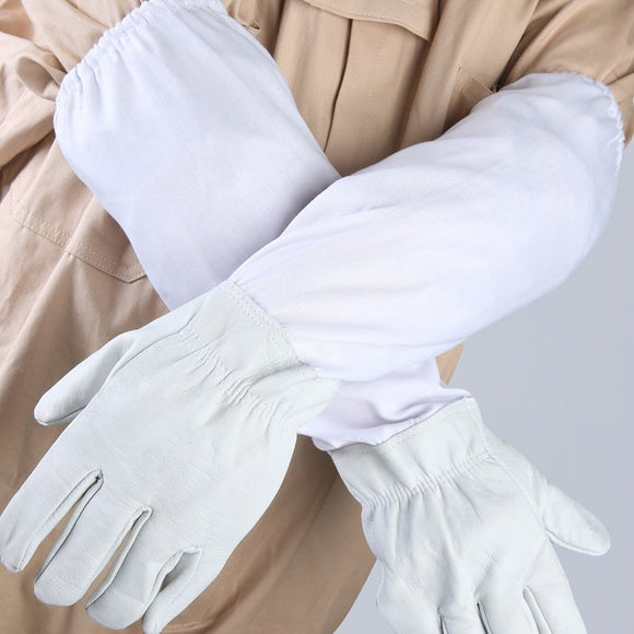 Bee Sting Bee Protective Gloves
