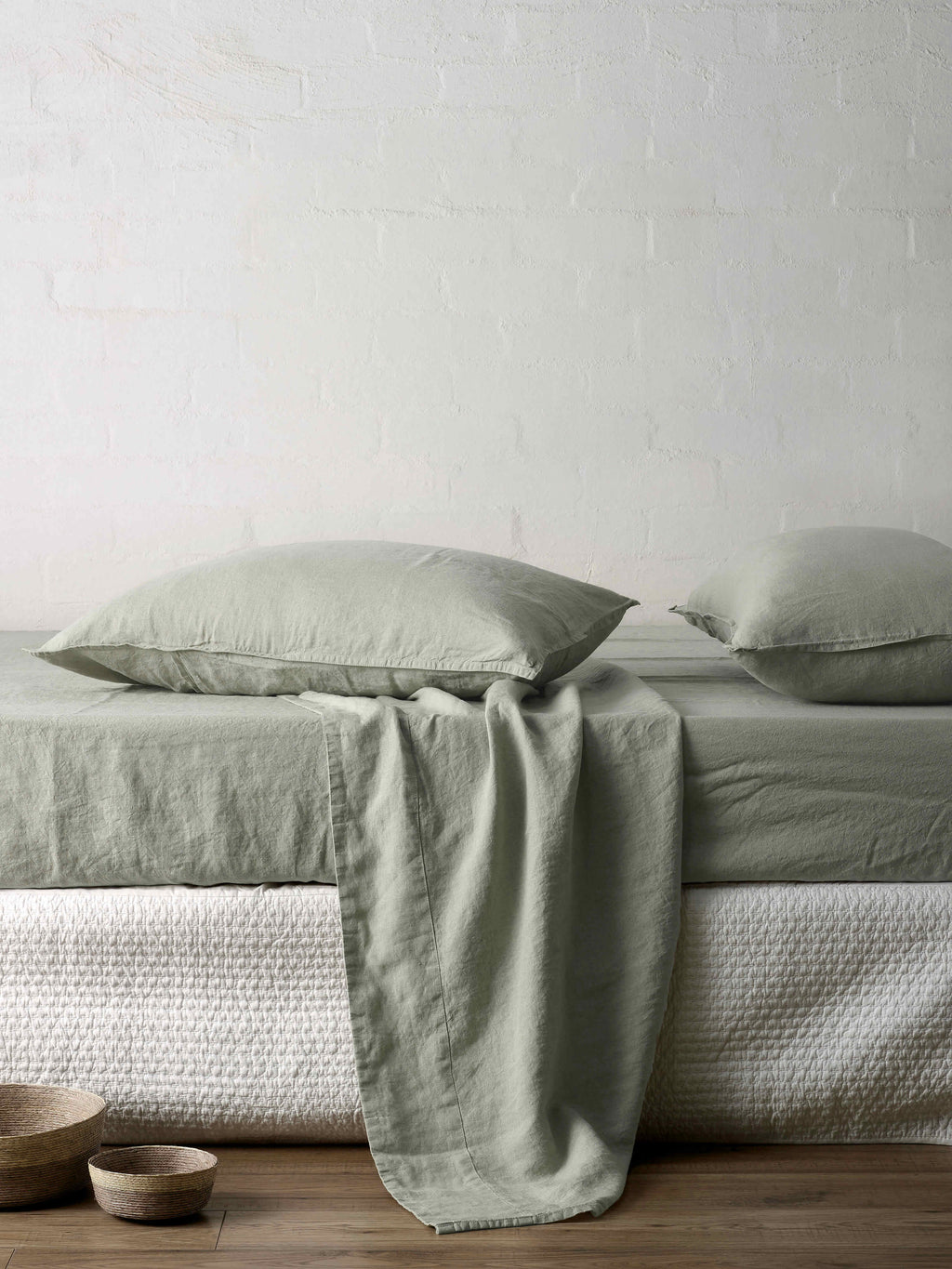 Mondo Artichoke Sheet Set