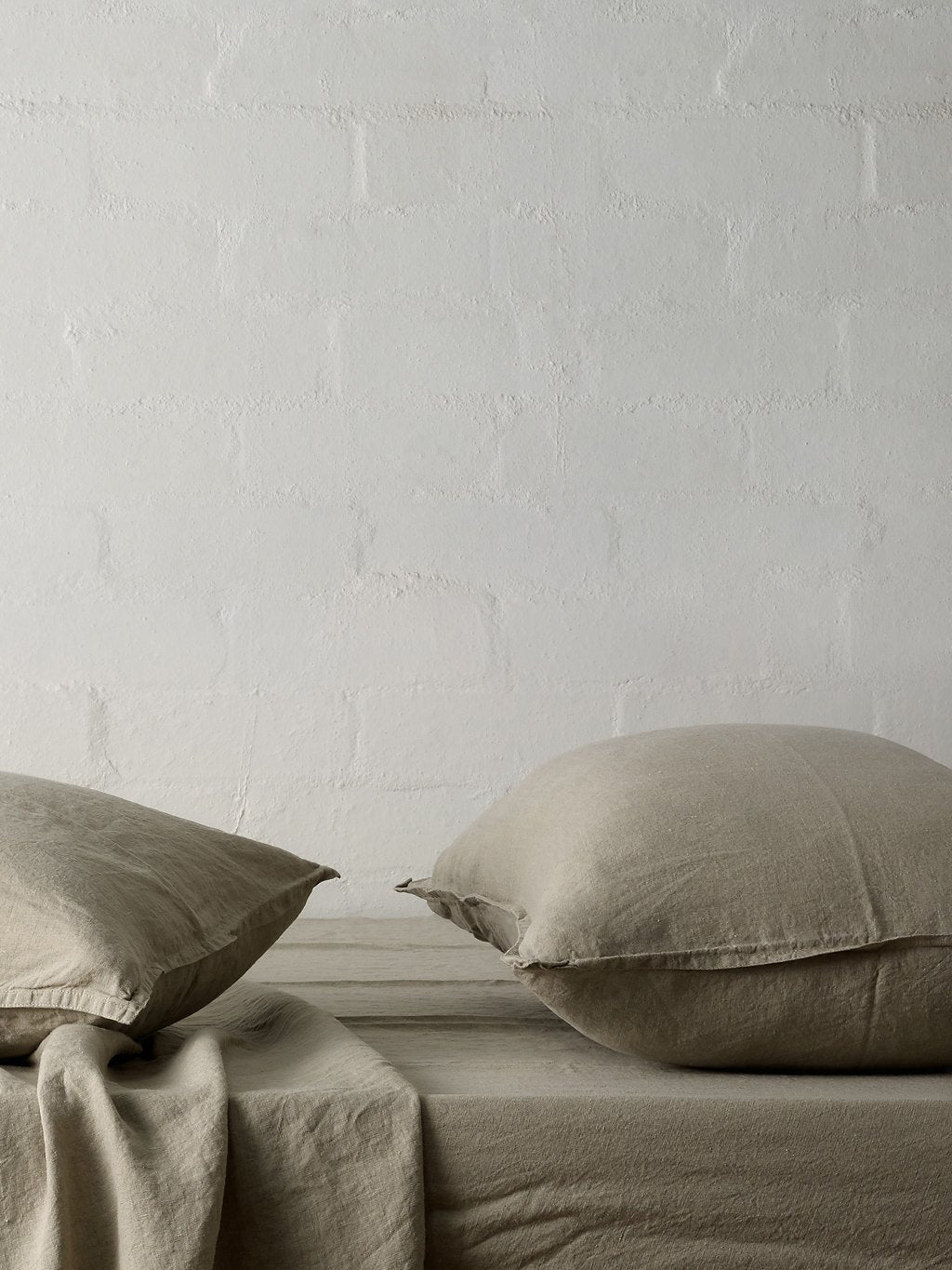 Mondo Natural Pillowcase