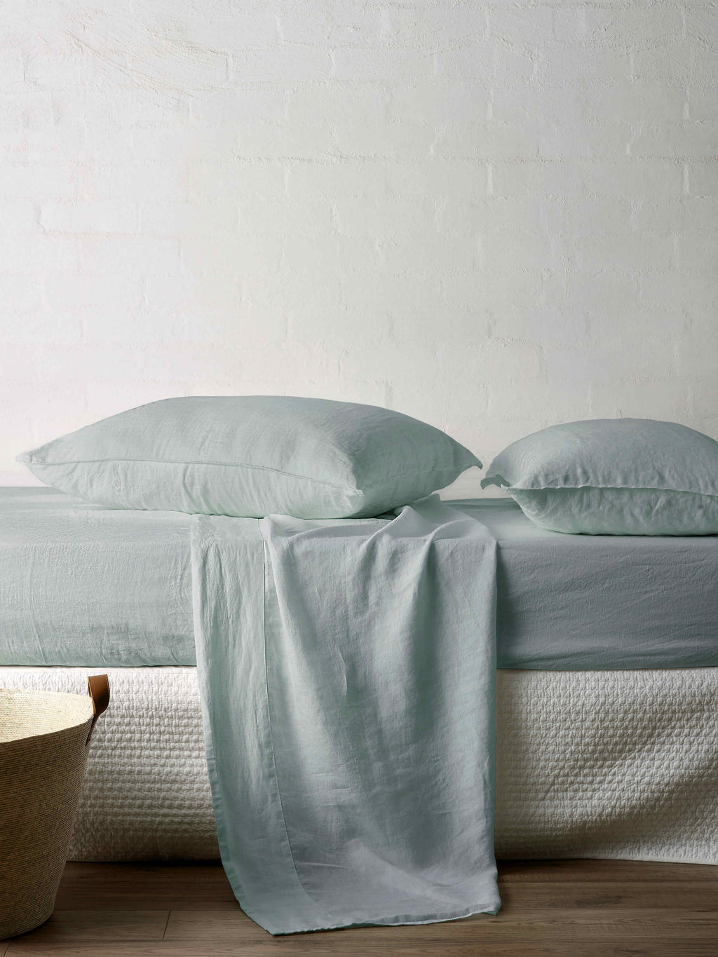 Mondo Seafoam Sheet Set