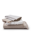 Glacier Natural Towels