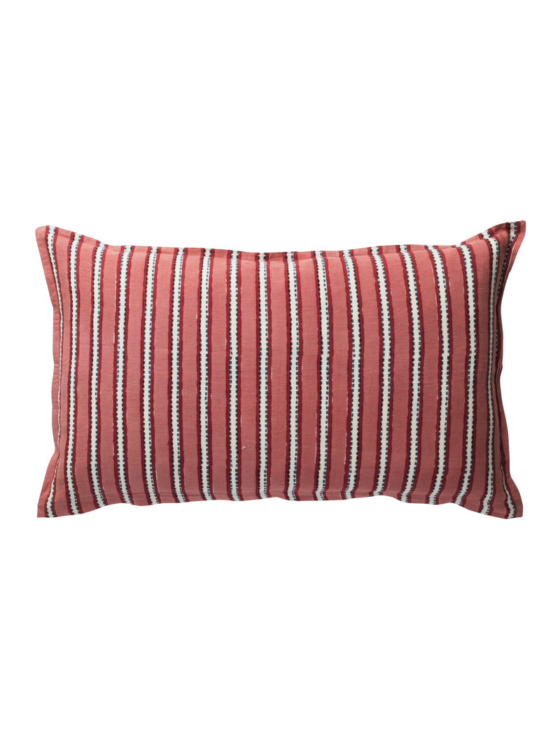 Jaipur Pink Cushion