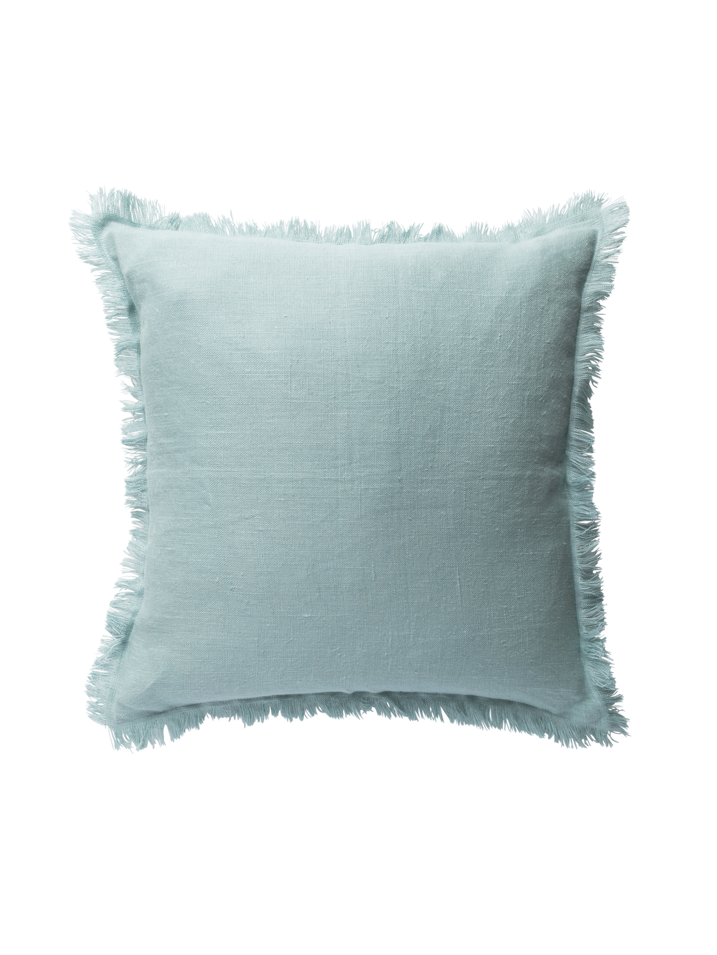 Linley Seafoam Cushion
