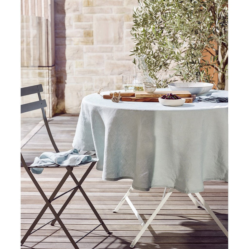 Moss Seafoam Table Cloth
