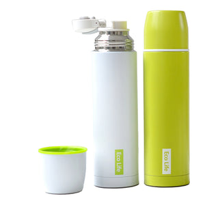 Thermos Mug Isotherme Eco Life 450 ml - Au Fourneau