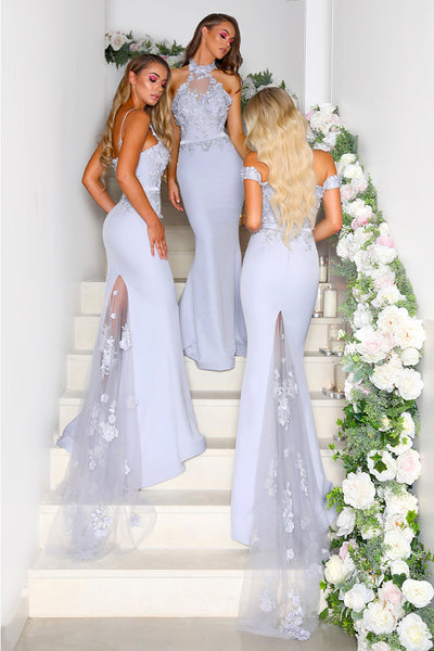 Alessandra Gown Ice