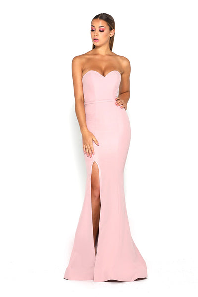 Arya Gown Blush
