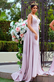 Endora Gown Vee Neck