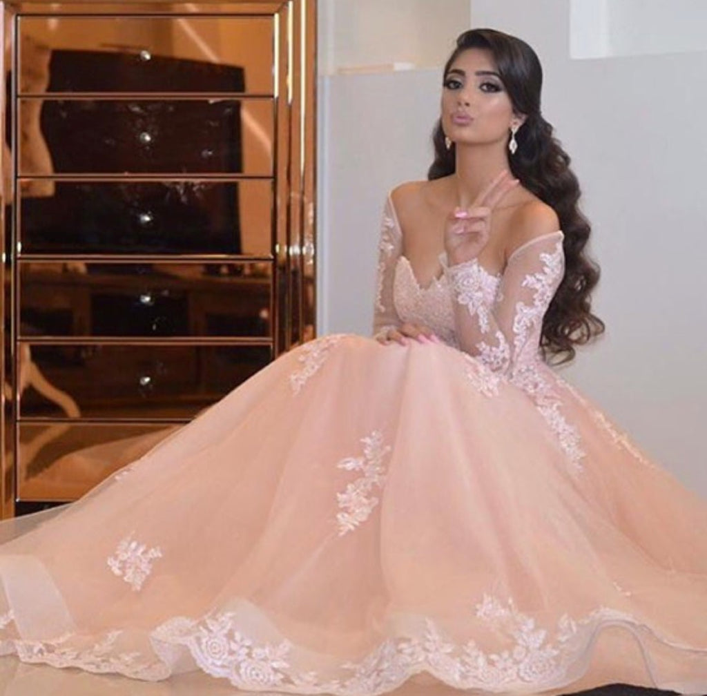 The Fairy Gown – Portiaandscarlett