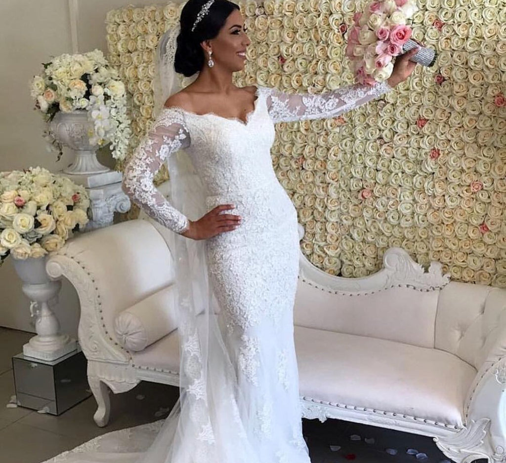 Wedding Dresses Jasmine
